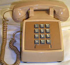Western Electric 2500