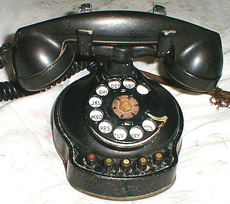 Western Electric Model E4